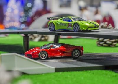 Samochody Tor Carrera