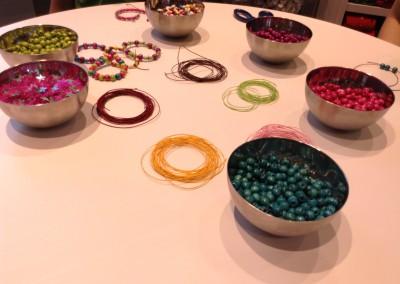 Biżuteria z koralików dla dzieci