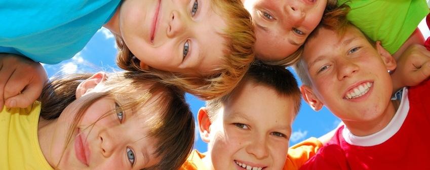 Organizacja urodzin dla dzieci w Warszawie